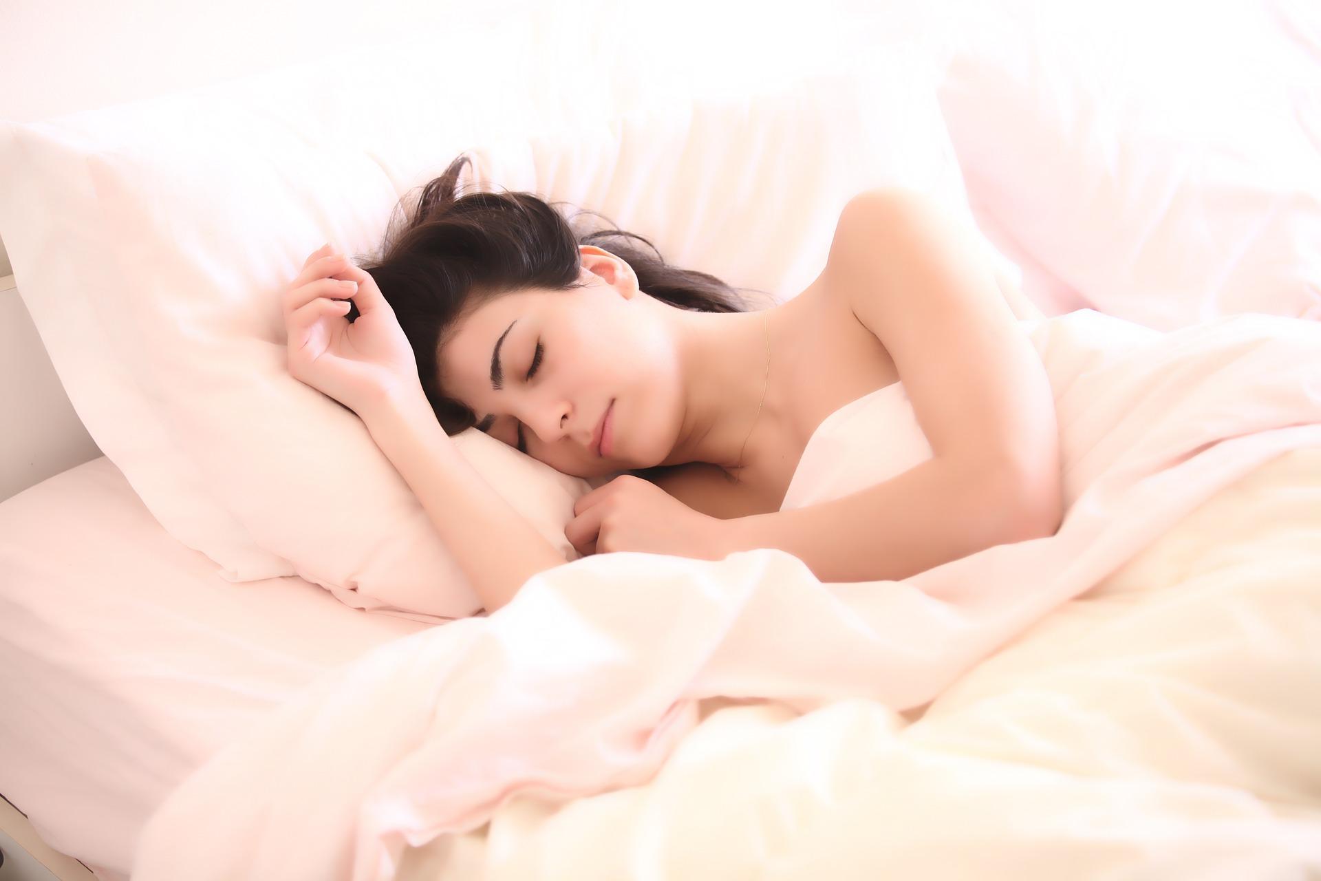 Regeneration im Schlaf – wie es gut gelingt